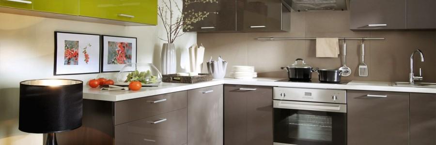Was in der Küche ist wirklich notwendig